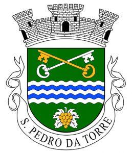 Freguesia de São Pedro da Torre